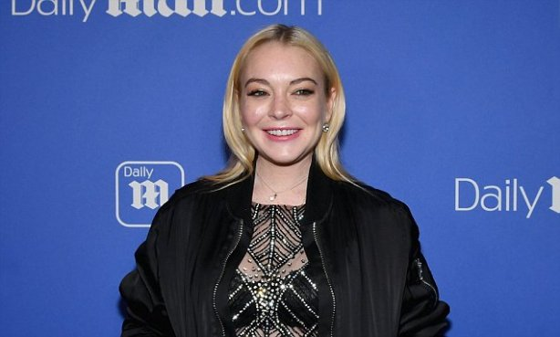 Image result for Lindsay Lohan to star in her own MTV reality show