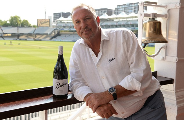 Botham supports Rashid's controversial England inclusion for the first Test against India
