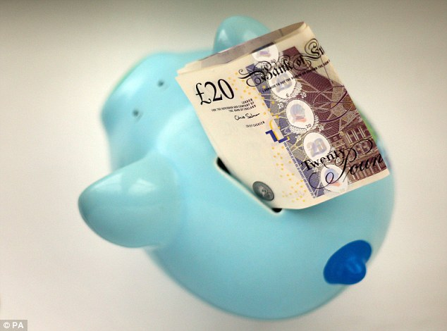 Savings rates: The big banks have long given up on giving most customers a fair deal