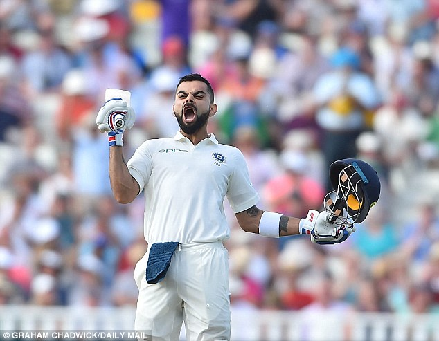 The first Test between India and England is on a knife edge - David Lloyd gives his view...