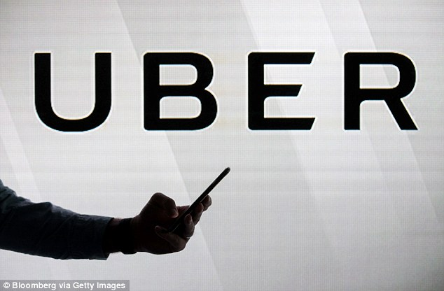 Uber spokeswoman Alix Anfang said the pause on new vehicle licenses 'will threaten one of the few reliable transportation options while doing nothing to fix the subways or ease congestion.'