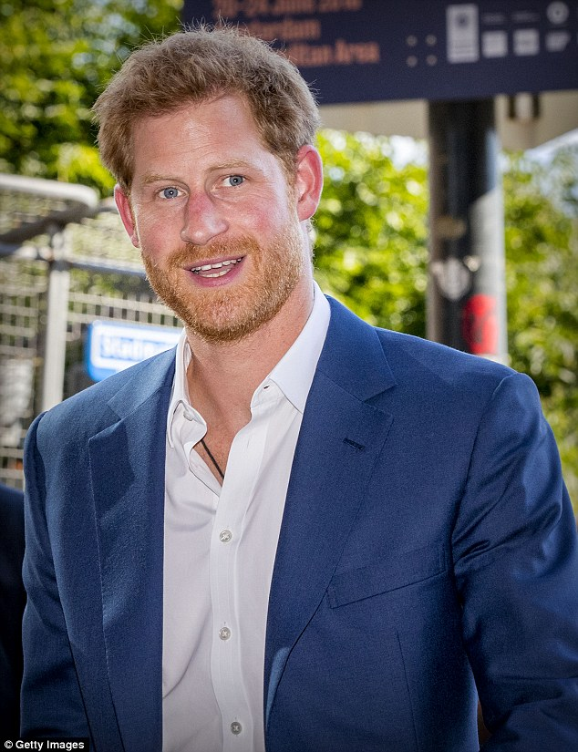 In 2013, Prince Harry (pictured) reportedly requested the product, when he was completing the Walking With The Wounded Allied Challenge to the South Pole