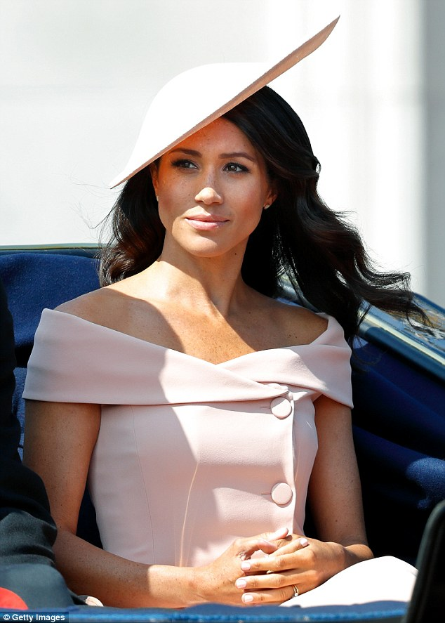 Meghan reportedly wants to take time apart from her father Thomas Markle after he sensationally revealed that he hung up on her husband Prince Harry