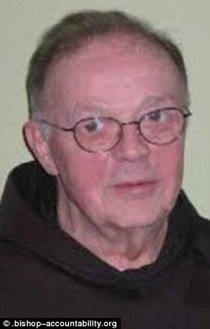 Father Jerome Kucan