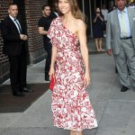 Jessica Biel's Style in New York
