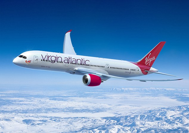 Virgin Atlantic: Virgin Bank recently launched two credit cards - the biggest rivals to the British Airways American Express cards
