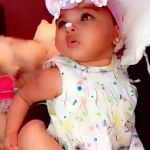 Khloe Kardashian share adorable photos of baby,True