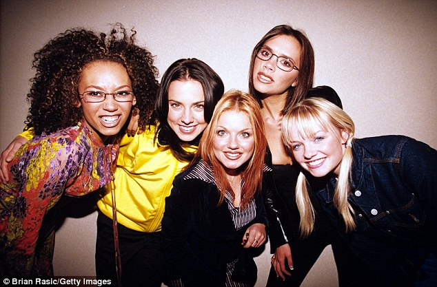 Rumors that the Spice Girls will meet in 2019 for a UK tour have been confirmed