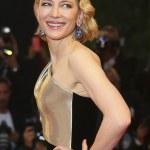 Cate Blanchett's style at the Suspiria premiere in Venice