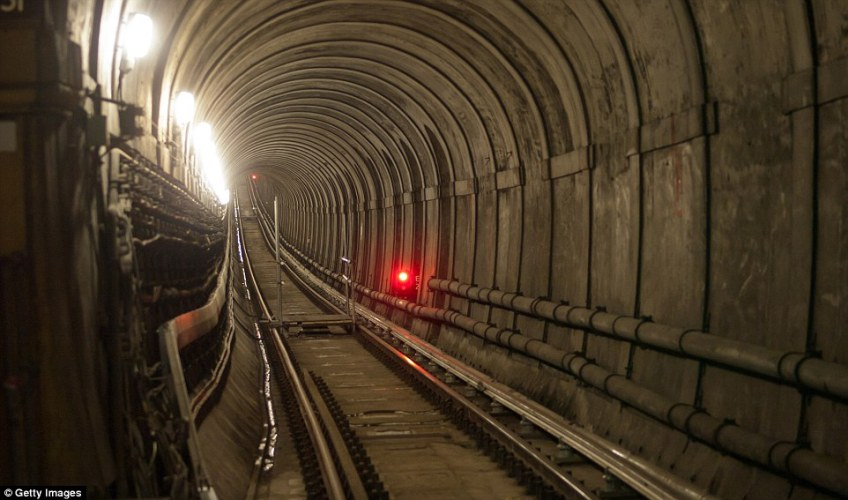 When it opened in 1843 the Thames Tunnel was described as the Eighth Wonder of the World. People came from far and wide to see the first tunnel under a river