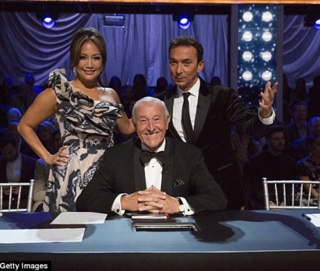 Dancing With The Stars Will Return To Abc For Its Th Season On Monday September