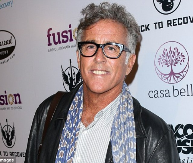 Christopher Lawford The Nephew Of John F Kennedy Died At  Years Old Tuesday