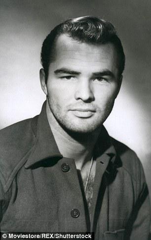 Il a travaillé à Hollywood fordecaes: La star vue dans un coup de tête des années 1950
