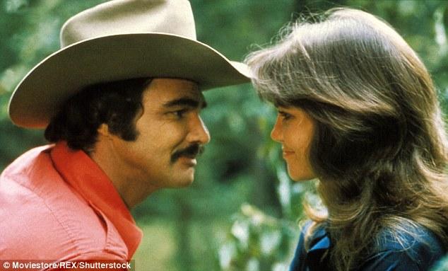 L'acteur, photographié sur Smokey et le Bandit avec «celui qui s'est échappé» en tant qu'ex-petite amie, Sally Field, a subi un arrêt cardiaque jeudi matin.