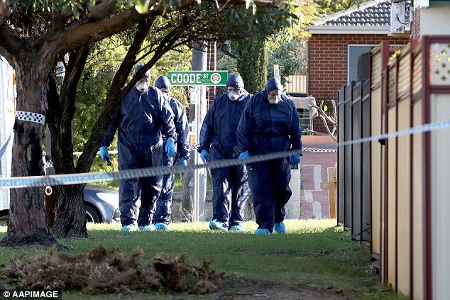 The ages of the children and their relationship to the two adult women found at the Bedford address were confirmed on Monday by WA Police