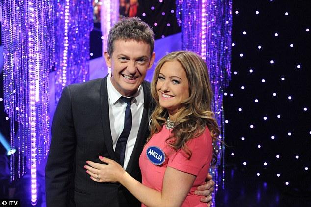 Amour et mariage: Matthew est avec sa deuxième épouse Amelia, une directrice de Sony, depuis 2007 et ils sont mariés depuis 2010