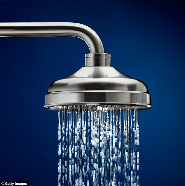 Smart meters have shown that having a shower is much cheaper than having a bath.