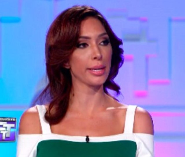 Farrah Abraham Scores New Gig Reviewing Feminism Geared Books For Penthouse Daily Mail Online