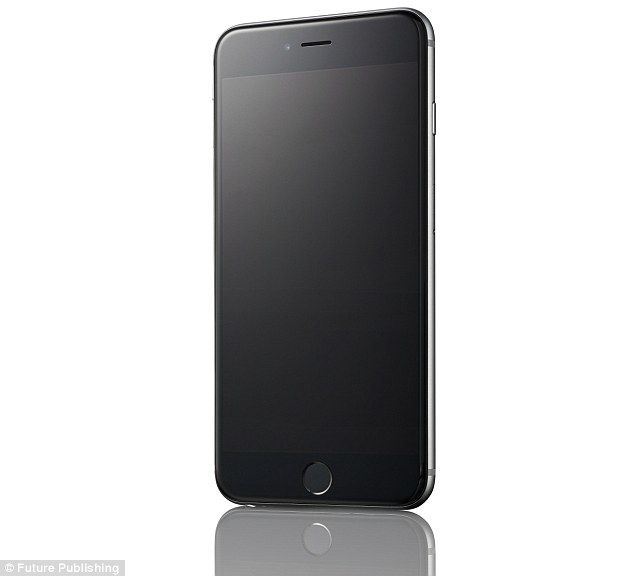 Apple introduced a tiered iPhone lineup with the launch of the iPhone 6 Plus (pictured). With that move, it began appealing to consumers who were willing to pay more for a bigger device