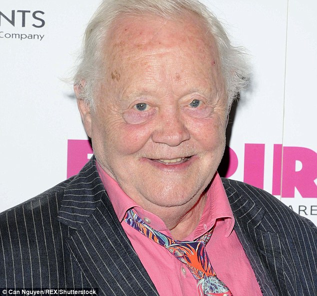 L'acteur Dudley Sutton, connu pour avoir joué Tinker Dill dans la série télévisée Lovejoy, est décédé à l'âge de 85 ans