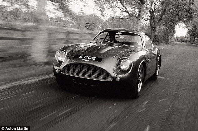 Like the 1960s original, it will use a 3.67-litre straight six engine producing 240bhp