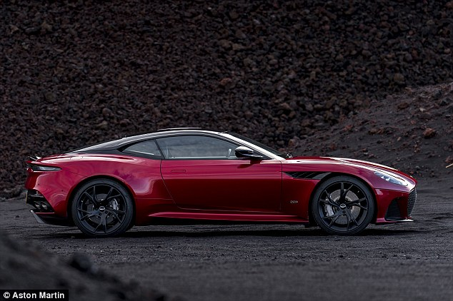 In Superleggera guise, it develops 715bhp, has a 0-62mph sprint time of 3.4 seconds and a top speed of 211mph. If the Zagato bodywork is lighter, some of these figures may be improved