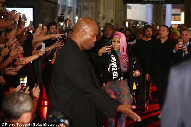 Swarmed:Diesel also enlisted rapper Gucci Mane and actors Tommy Dorfman, Yoo Ah-in, and Bella Thorne (not pictured) to front the 'Hate Couture' campaign
