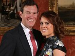 Her Royal Highness Princess Eugenie, 28, of York is the most popular bride at the moment as she wed Jack Brooksbank, 32, at Windsor Castle on Friday