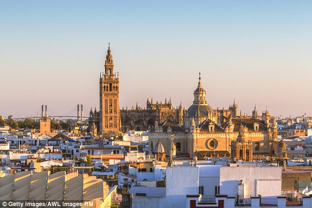 Gothic Miracle: The Cathedral of Seville is one of the largest in the world
