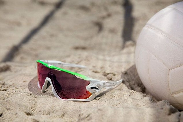 Directa has entered into business with several well-known companies such as the Oakley sunglasses group
