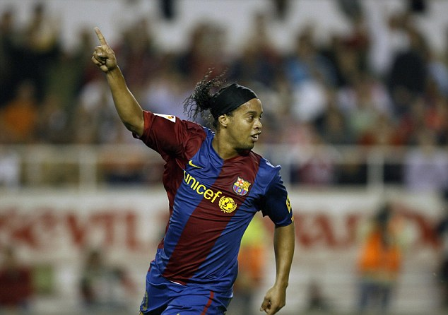 The 38-year-old, best known for his time in Barcelona, withdrew from his game earlier this year