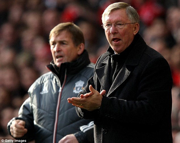 United's interim boss insists he knows what it meant to Fergie to beat Liverpool  SOLSKJAER REVEALS HOW HE PLANS TO USE SIR ALEX FERGUSON AHEAD OF MAN UNITED CLASH WITH LIVERPOOL 31D8445C00000578 0 image m 3 1550825708207