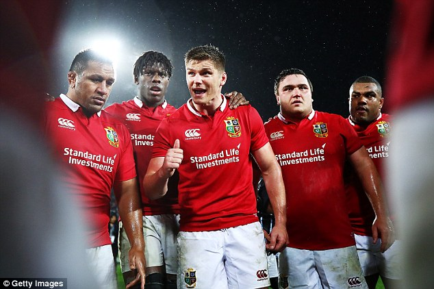 The Lions reportedly want to play a warm-up at Twickenham ahead of 2021 South Africa tour