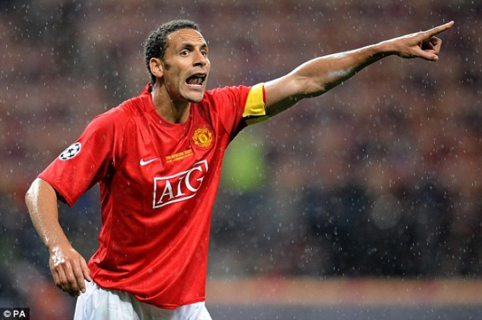 United's owners have been keen to get Ferdinand on board since his retirement four years ago