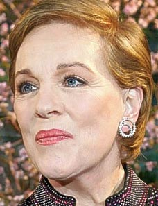 The night Julie Andrews's stepfather said: I'll show you how I ...