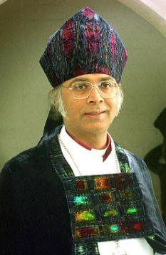 Michael Nazir-Ali