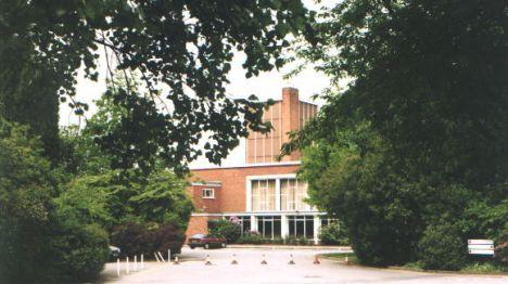 Alsager School