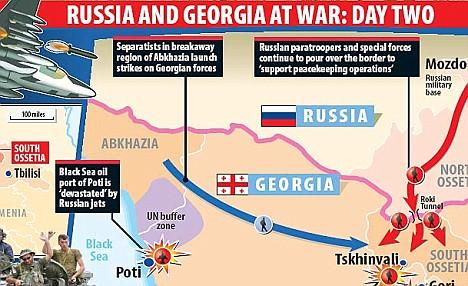 russia war graphic