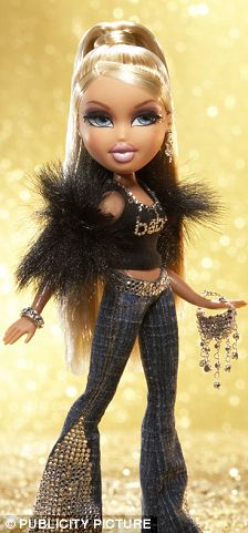 barbie es out on top after winning 50 4million in copyright battle with bratz daily mail