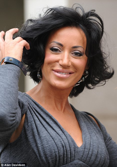 Nancy DellOlio Launches Her Lingerie Range And Her