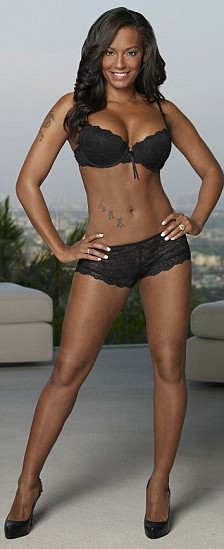 Id Pose For Playboy Says Mel B As She Shows Off Her