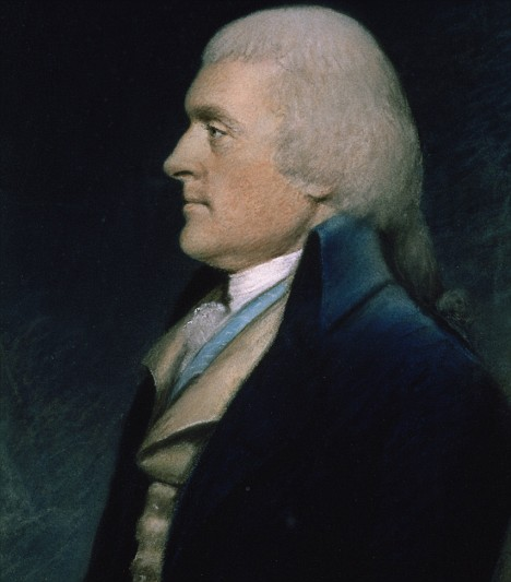 The Slave Who Stole A Presidents Heart As US Elects Its
