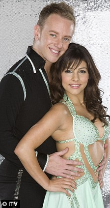 ROXANNE PALLETT and DANIEL WHISTON