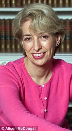 Professor Susan Greenfield