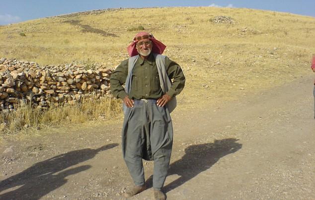 The shepherd who discovered Gobekli Tepe has 'changed everything', said one academic