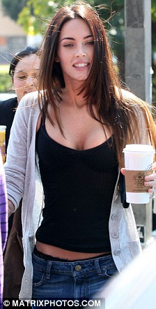 Newly Single Megan Fox Bounces Back After Calling Off Her