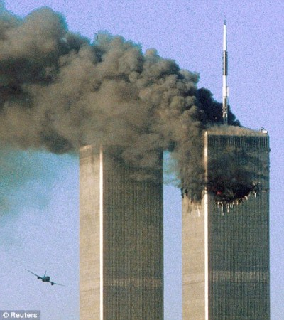 Content USA Today: how many people died in 9 11