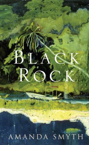 Amanda Smyths debute novel Black Rock