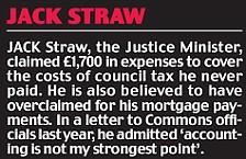 Jack Straw