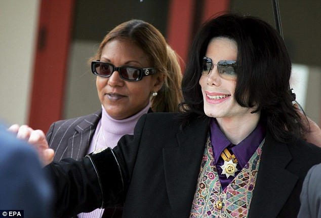 The Addiction To Pills That Took Over Michael Jacksons